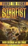 First to Fight - David Sherman, Dan Cragg, John Bedford Lloyd