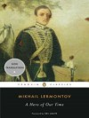 A Hero of Our Time - Mikhail Lermontov