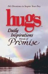 Hugs Daily Inspirations Words of Promise: 365 Devotions to Inspire Your Day - Criswell Freeman