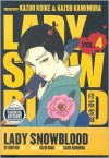 Lady Snowblood, Vol. 4: Retribution, Part 2 - Kazuo Koike, Kazuo Kamimura