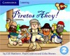 I-Read Year 2 Anthology: Pirates Ahoy! - Gill Matthews, Celia Warren, Paul Cookson