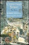 Christmas Spirit: Two Stories - Robert Westall