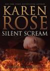 Silent Scream (Audio) - Karen Rose, Marguerite Gavin