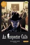 An Inspector Calls, The Graphic Novel. - J.B. Priestley, Jason Cobley