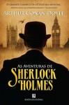 As Aventuras de Sherlock Holmes - Hamílcar de Garcia, Arthur Conan Doyle