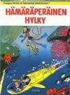 Hämäräperäinen hylky (Pikon ja Fantasion seikkailuja, #7) - André Franquin