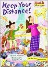 Keep Your Distance! - Gail Herman