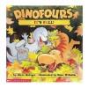Dinofours: It's Fall! - Steve Metzger