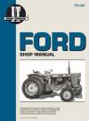 Ford/Fordson: Models Fordson Dextra, Fordson Super Dextra, 2000 Super Dextra, New Performance Super Dextra/Models Fordson Major Diesel (Fmd), Fordson Power Major (Fpm), Fordson Super Major (Fsm), New Performance Fordson Major (New Fsm), 5000 Super Major - Intertec