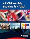 As Citizenship Studies For Aqa - Mike Mitchell, Tim Holden-rowley