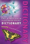 Kingfisher Illustrated Pocket Dictionary - Kingfisher, Kingfisher