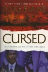 Cursed: The Conspiracy to Divide Jerusalem - Mike Evans