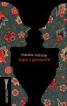 Zupa z granatów - Marsha Mehran
