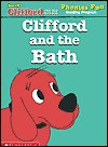 Clifford and the Bath (Clifford the Big Red Dog) - Grace Maccarone
