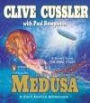 Medusa - Richard Ferrone, Clive Cussler, Paul Kemprecos