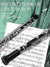 Second Book of Oboe Solos - Janet Craxton, Alan Richardson