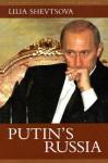 Putin's Russia - Lilia Shevtsova, Antonina W. Bouis