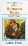 Running Wild - Alison Fraser