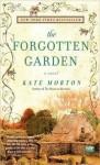 The Forgotten Garden - Kate Morton
