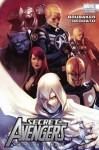 Secret Avengers Vol. 1: Mission to Mars - Ed Brubaker, Mike Deodato