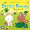 Easter Bunny Flap Book - Sam Taplin