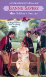 Miss Seldon's Suitors - Jeanne Savery