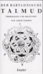 Der babylonische Talmud - Jakob Fromer