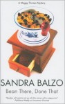 Bean There, Done That - Sandra Balzo