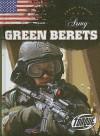 Army Green Berets - Jack David