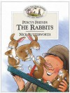 Percy's Friends The Rabbits - Nick Butterworth