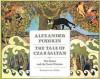 The Tale of Czar Saltan; or, The Prince, and the Swan Princess - Alexander Pushkin, Patricia Tracy Lowe, Ivan Bilibin
