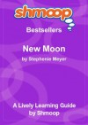Shmoop Learning Guide: New Moon - Shmoop