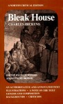 Bleak House (Norton Critical Edition) - Charles Dickens, Sylvère Monod, George Harry Ford