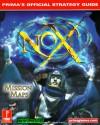 Nox (Prima's Official Strategy Guide) - Greg Kramer