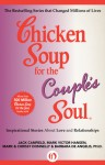 Chicken Soup for the Couple's Soul: Inspirational Stories about Love and Relationships - Jack Canfield, Mark Victor Hansen, Mark P. Donnelly, Chrissy Donnelly