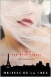 Van Alen Legacy - Melissa de la Cruz