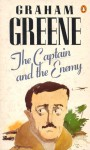 The Captain and the Enemy - Graham Greene