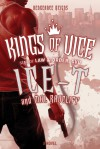 Kings of Vice - Ice-T, Mal Radcliff