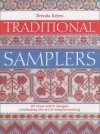Traditional Samplers (Crafts) - Brenda Keyes