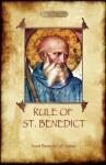 The Rule of St. Benedict - St. Benedict of Nursia, Boniface Verheyen