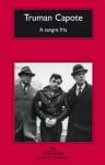 A sangre fría - Truman Capote, Jesús Zulaika