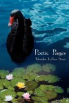 Poetic Pages - Talundria LaTr Prince