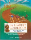 First Steps for the New Christian: Leaders Guide - Eddie Rasnake