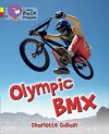 Olympic BMX - Charlotte Guillain