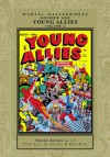 Marvel Masterworks: Golden Age Young Allies, Vol. 2 - Stan Lee, Don Rico, Al Avinson, Lou Paige