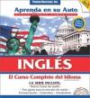 Aprenda En Su Auto Ingles Completo CD: The Complete Language Course - Henry N. Raymond, Penton Overseas Inc.
