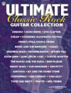 Ultimate Classic Rock Guitar Collection - Warner Bros