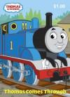 Thomas Comes Through (Thomas & Friends) - Wilbert Awdry, Golden Books