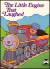 The Little Engine That Laughed (Wonder Books) - Alf Evers, Watty Piper