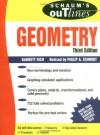 Schaum's Outline of Geometry - Barnett Rich, Schaums, Philip A. Schmidt